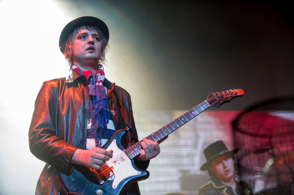 Pete Doherty - The Libertines