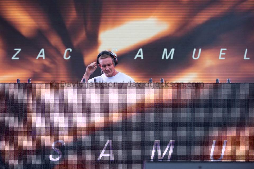 Zac Samuel