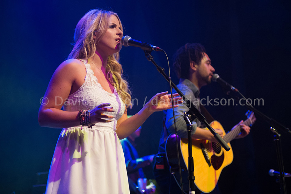 The Shires - Crissie Rhodes, Ben Earle