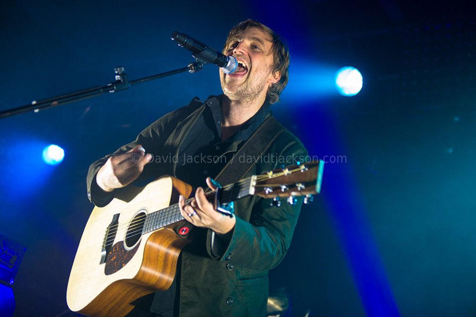 Starsailor - James Walsh