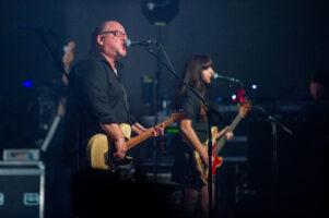 Pixies, O2 Academy, Birmingham