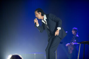 Nick Cave & The Bad Seeds, Motorpoint Arena, Nottingham